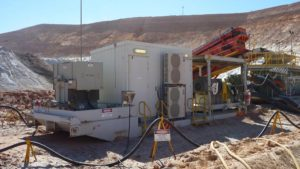 Cristal Mining, Gingko Fault Study/Protection & Coordination & Arc Flash Study