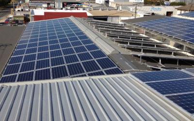 Solar Design Certifications & Commissioning
