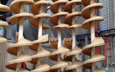 Mineral Technologies, Factory Hazardous Area Design