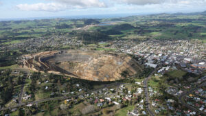 Gold Coast Engineering firm grows international presence in supporting New Zealand's OceanaGold mine